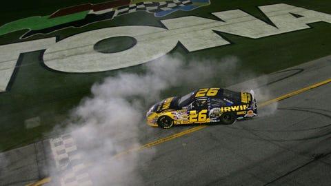 Daytona International Speedway, 2007