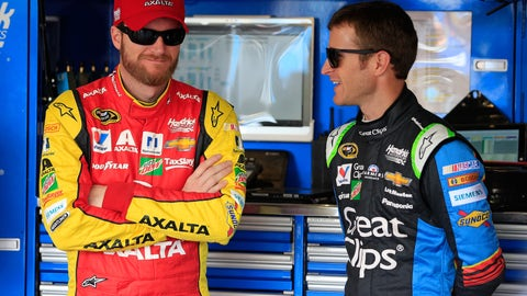 Five drivers with something to prove in 2017