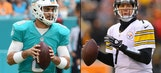 NFL playoffs: Miami Dolphins at Pittsburgh Steelers game preview