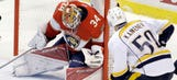 Reimer, Marchessault power Panthers past Predators
