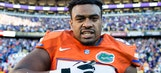 Caleb Brantley latest Gator to announce NFL intentions