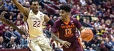 FSU takes care of Virginia Tech to match best start in school history