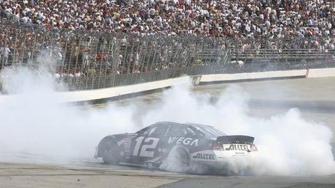 Dover International Speedway (2), 2003