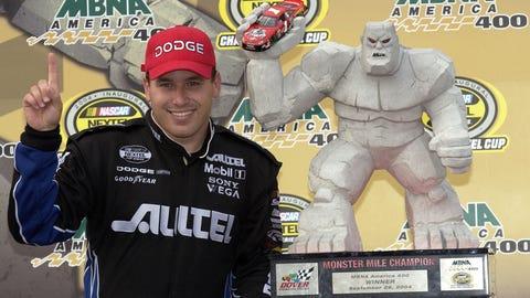 Dover International Speedway, 2004