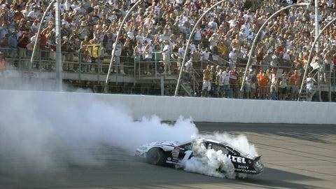 2008, Ryan Newman, 152.672 mph