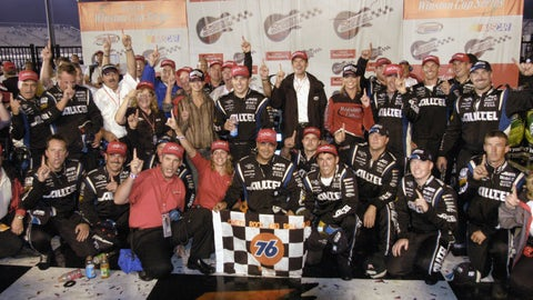 Richmond International Raceway, 2003