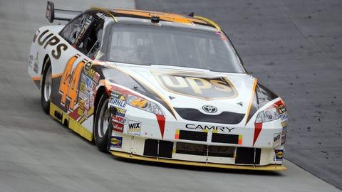 Dale Jarrett to Michael Waltrip Racing