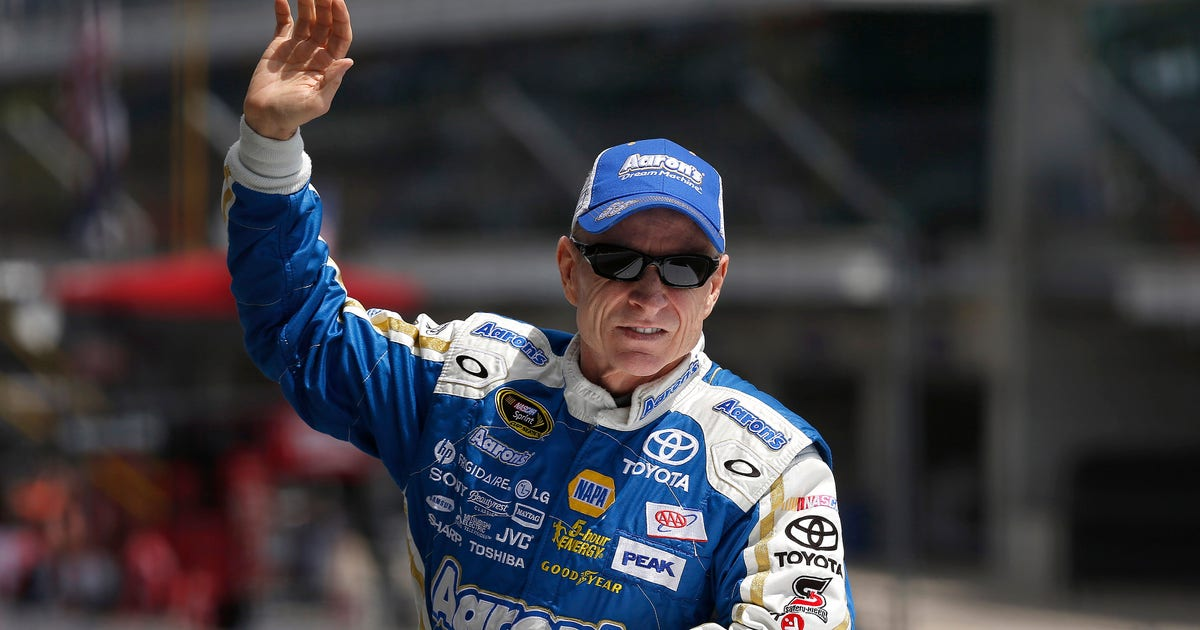 350b5765 10 things you need to know about Mark Martin on his birthday | FOX Sports