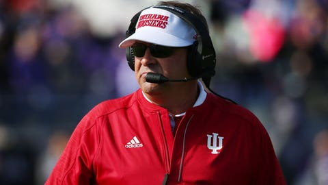 IU Sells 52929 Tickets For Ohio State Game. Pop. 85000