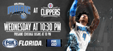 Orlando Magic at Los Angeles Clippers game preview