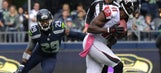 Here's why the Seahawks are in trouble vs. the Falcons on Saturday