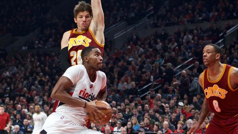 Cleveland Cavaliers (1)
