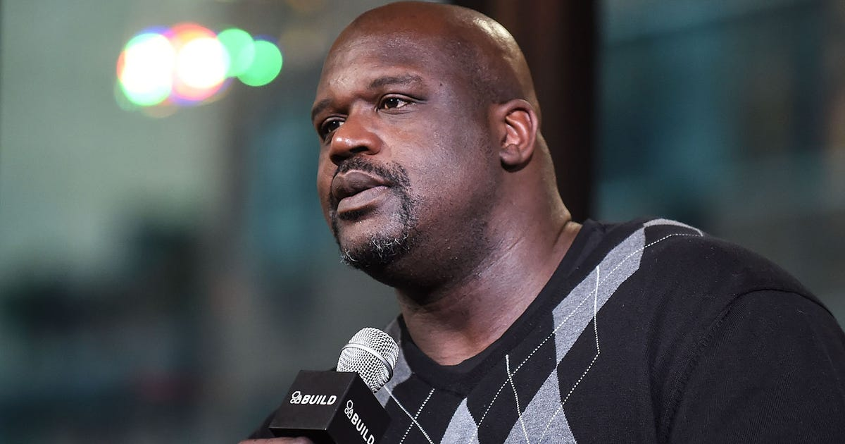 1fe108e9993 Shaq responds to Kevin Durant ripping him over JaVale McGee criticism