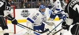 Lightning start out road trip with win over Kings