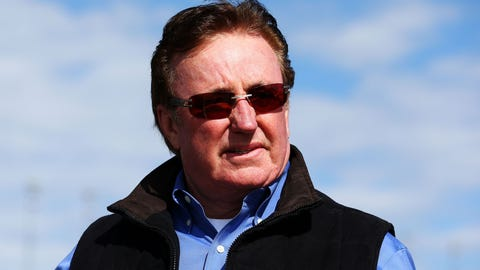 Loser: Richard Childress Racing