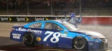 Martin Truex Jr., Furniture Row Racing sign multi-year deal with Auto-Owners Insurance