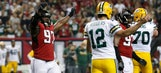 7 things that have changed since the Falcons beat the Packers in Week 8