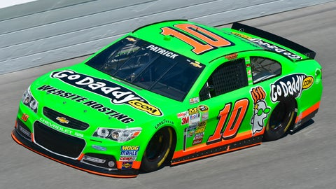 2013, 8th for SHR