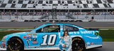 Danica Patrick's Daytona 500 paint schemes and results