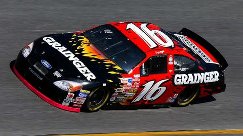 2003, 21st-place for Roush Fenway Racing