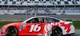 Greg Biffle's Daytona 500 paint schemes and results