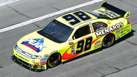 2010, 13th for Richard Petty Motorsports