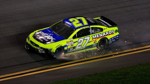 2014, 32nd for RCR