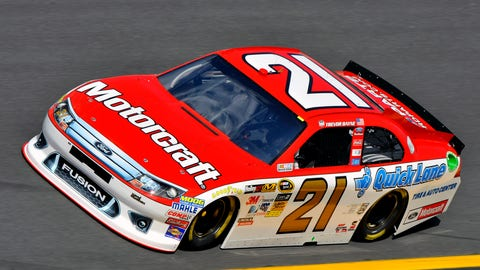2012, 35th for Wood Brothers