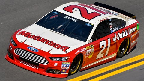 2013, 27th for Wood Brothers