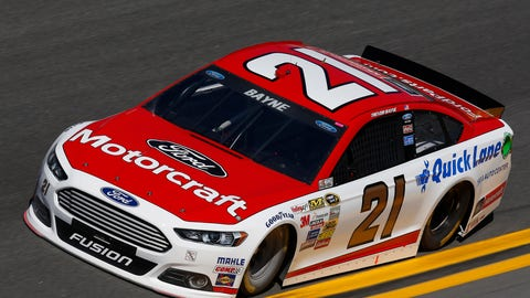 2014, 33rd for Wood Brothers