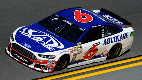 2015, 30th for Roush Fenway Racing