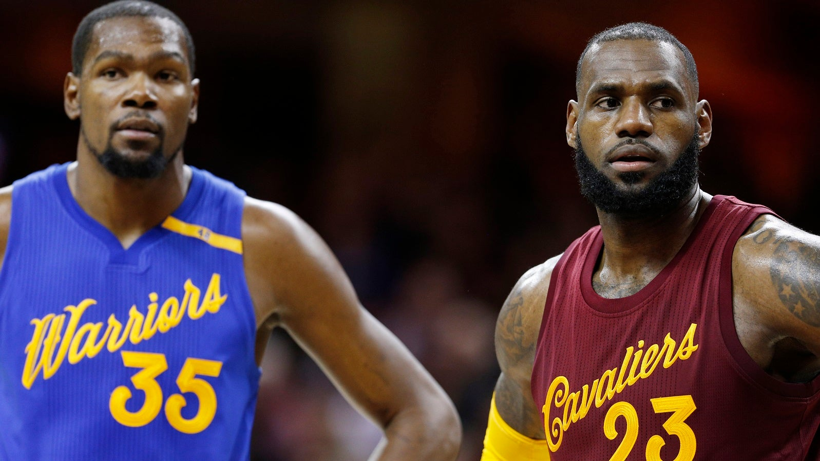 hot sale online dd968 9f0e4 LeBron James explains the difference between his joining ...