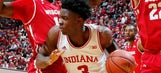 Four Hoosiers declare for NBA draft