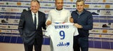 Memphis Depay is pumped for his move to Lyon after rough Man United spell