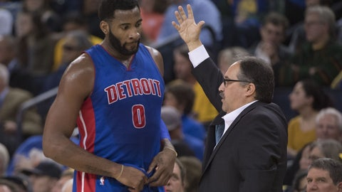 Detroit Pistons: Stan Van Gundy's mental well being