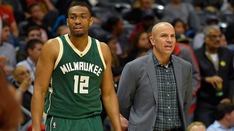 Milwaukee Bucks: Jabari Parker getting healthy
