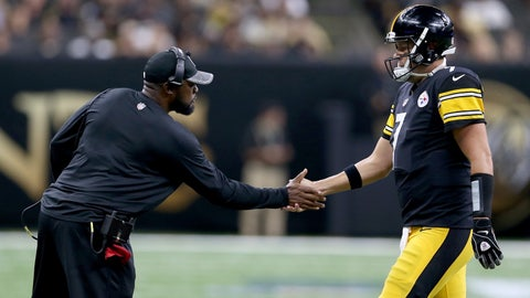 The Steelers are close, but moves need to be made