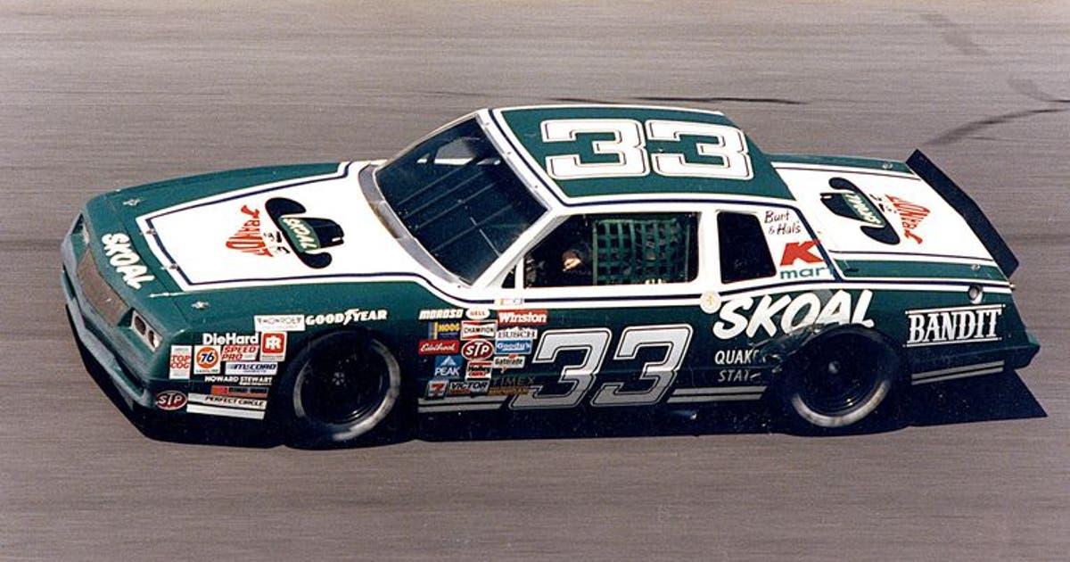 Dallas Stock Car Racing