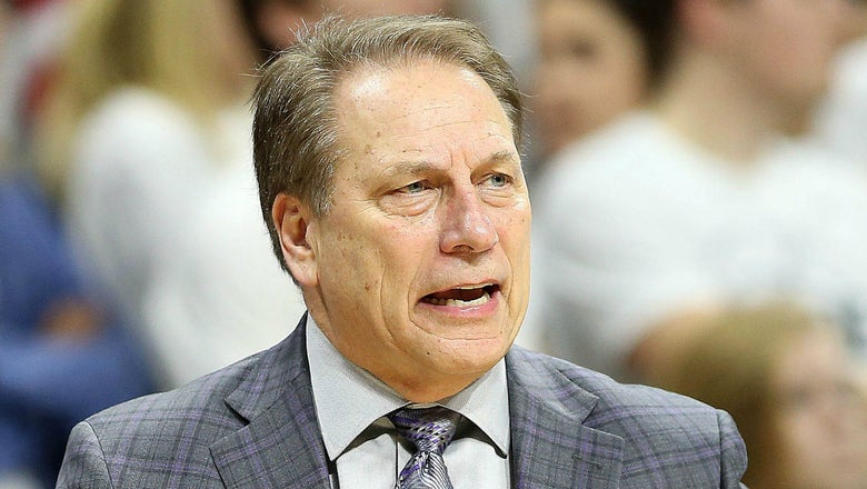 The Sidelines podcast: Michigan State's Tom Izzo talks Miles Bridges' return, life with Draymond Green