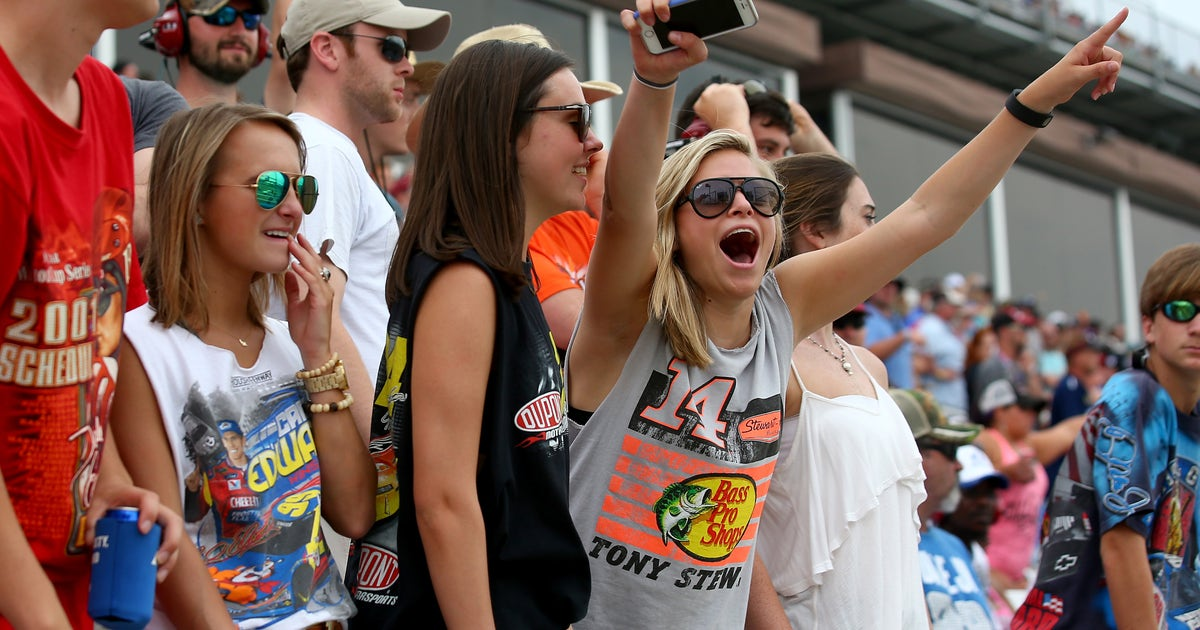 Fans Weigh In Three Stage Race Format Is Best Part Of