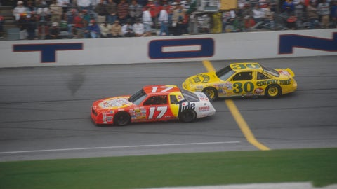 Waltrip Brothers, 1989