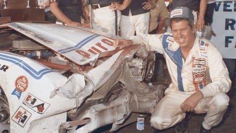 1976 Daytona 500, David Pearson
