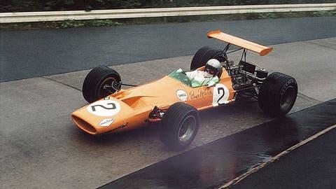 1968 McLaren