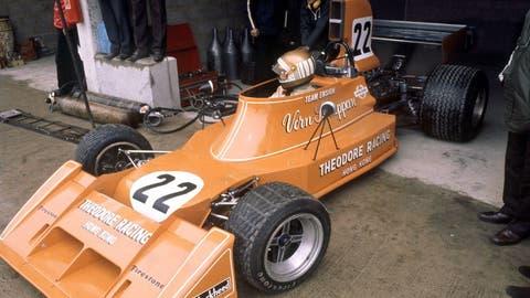 1974 Ensign