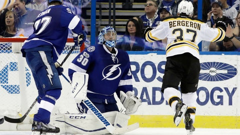 Jan. 31: Killorn not enough