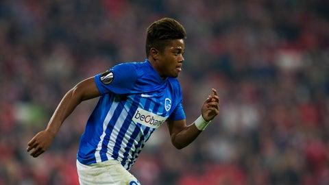Leon Bailey, Genk to Bayer Leverkusen