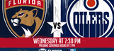 Edmonton Oilers at Florida Panthers game preview