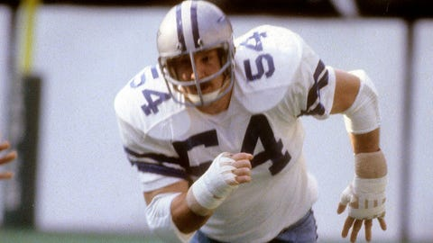DT: Randy White, Cowboys