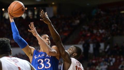 Team That Took a Tumble This Season: Oklahoma