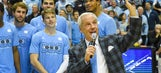 The Sidelines: Roy Williams discusses 800 wins and recruiting Michael Jordan